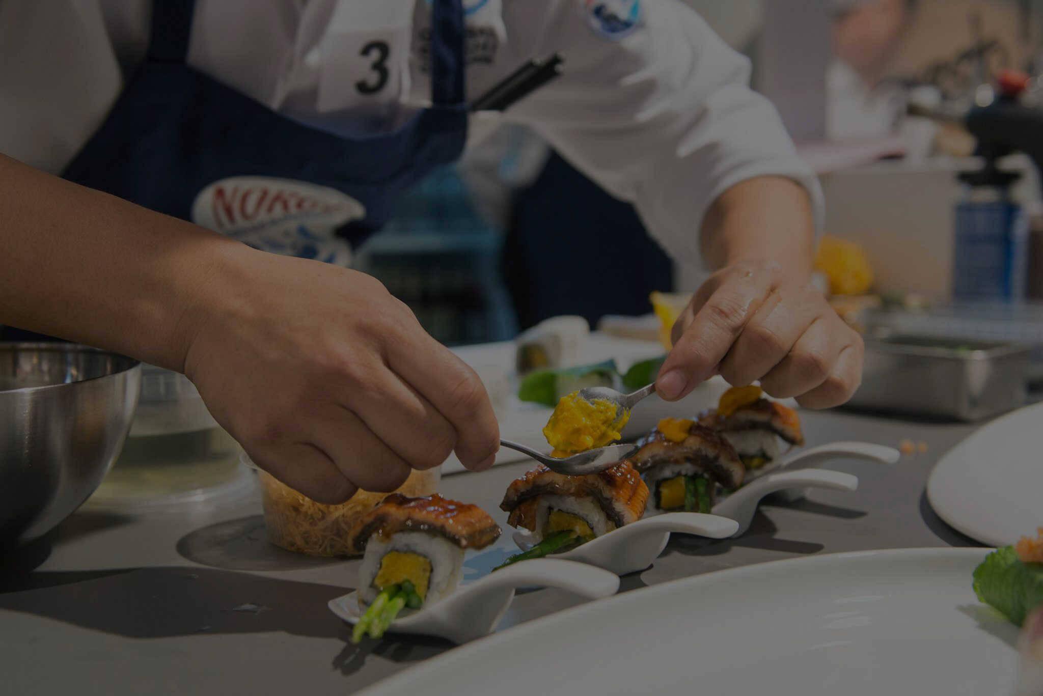 Sushi Restaurant München | Japanische Restaurants München ...