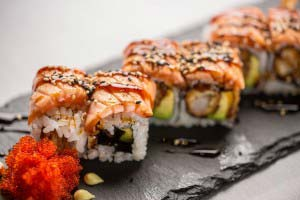 Sushi Restaurant München | Japanische Restaurants München | Kim Sang